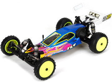 TLR 22 2.0 1:10 2WD Race Buggy Kit / TLR03002