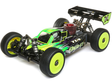TLR 8ight-X Buggy 1:8 Race Kit / TLR04007