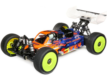 TLR 8ight-X Elite Buggy 1:8 Race Kit / TLR04010