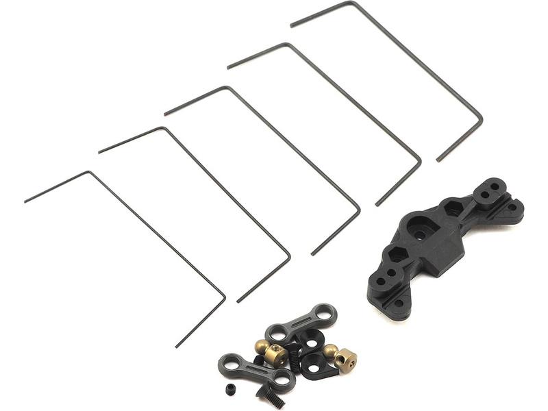 View Product - TLR stabilizátor přední: 22 4.0