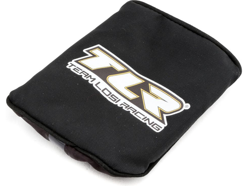 TLR356002 5B TLR Outerwear Square Pre-Filter