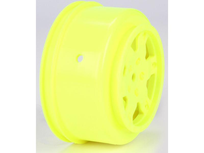 TLR disk žlutý (2): 22SCT