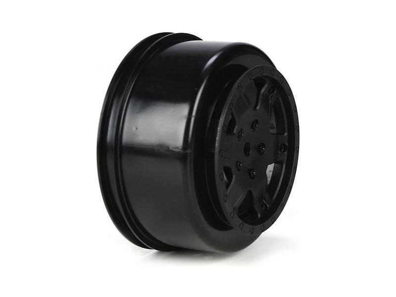 TLR disk černý (2): 22SCT
