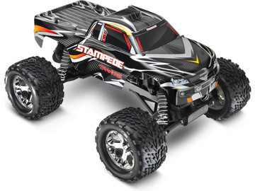 Traxxas Stampede 1:10 RTR / TRA36054-1