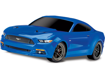 Traxxas Ford Mustang GT 1:10 RTR / TRA83044-4