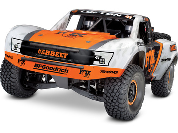 Traxxas Unlimited Desert Racer 1:8 TQi RTR / TRA85076-4