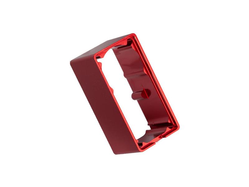 2255: Traxxas krabička serva, centrální část