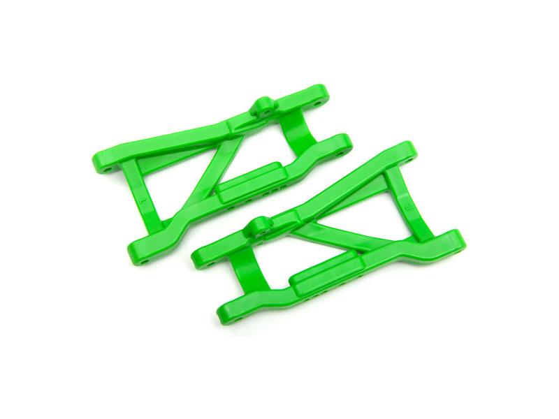 Traxxas rameno závěsu zadní HD, zelené (2 ks)