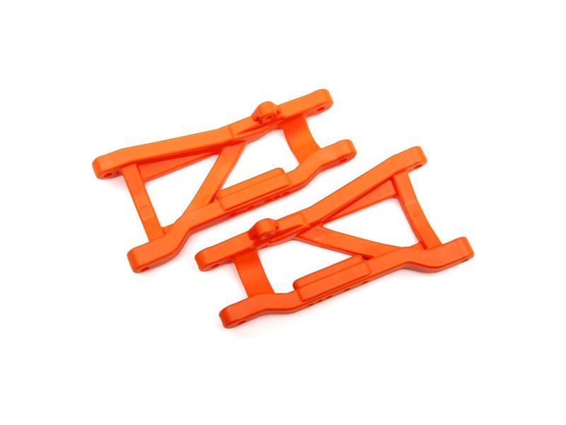 Traxxas rameno závěsu zadní HD, oranžové (2 ks)