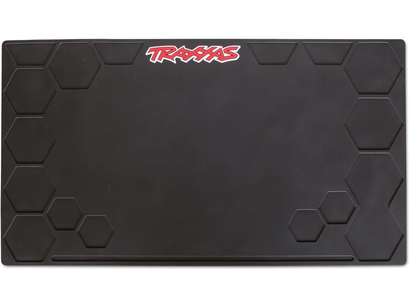 Traxxas pracovní podložka 91x51cm, TRA3426