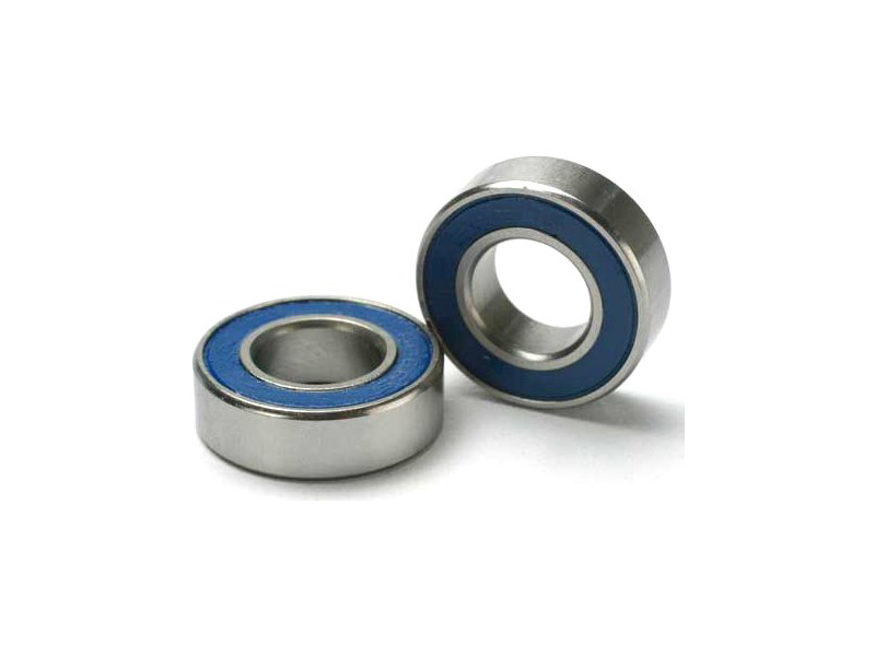 Bearing Chrome Rubber 8x16x5mm (2pcs)