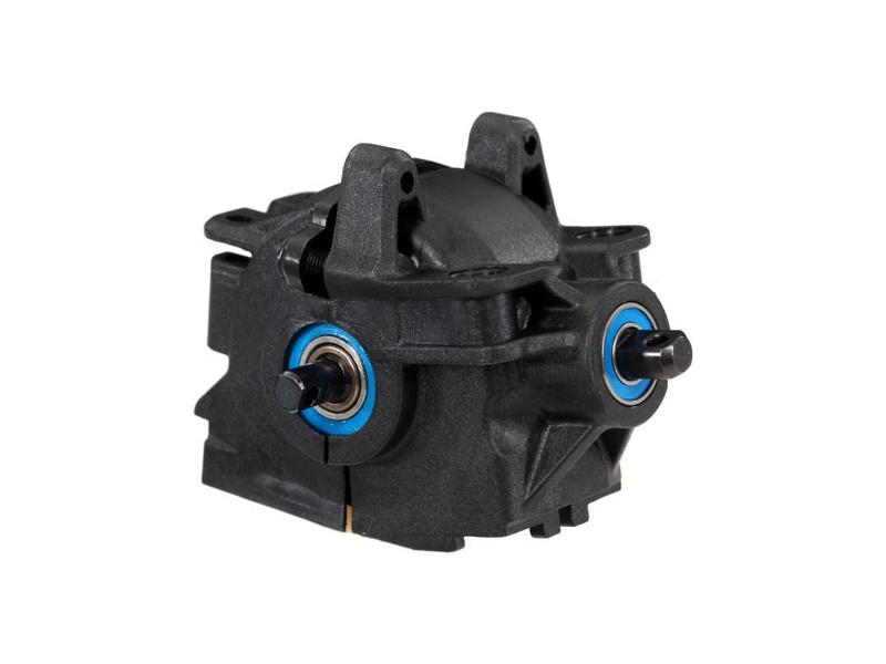 Traxxas diferenciál přední kompletní (pro 1:10-scale 4WD)