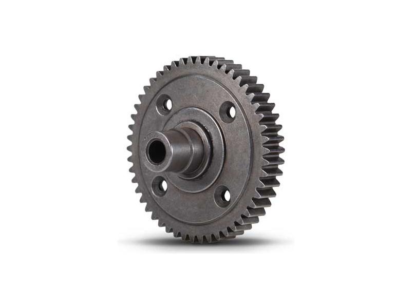 Traxxas čelní ozubené kolo ocelové 50T 32DP (pro centrální diferenciál)