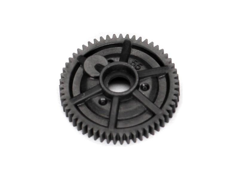 Náhľad produktu - Traxxas čelní ozubené kolo 55T 48DP
