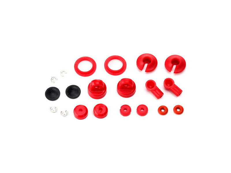 View Product - LaTrax - Service kit for oil dampers