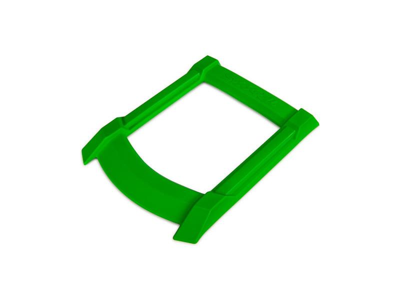Traxxas výztuha střechy karosérie zelená