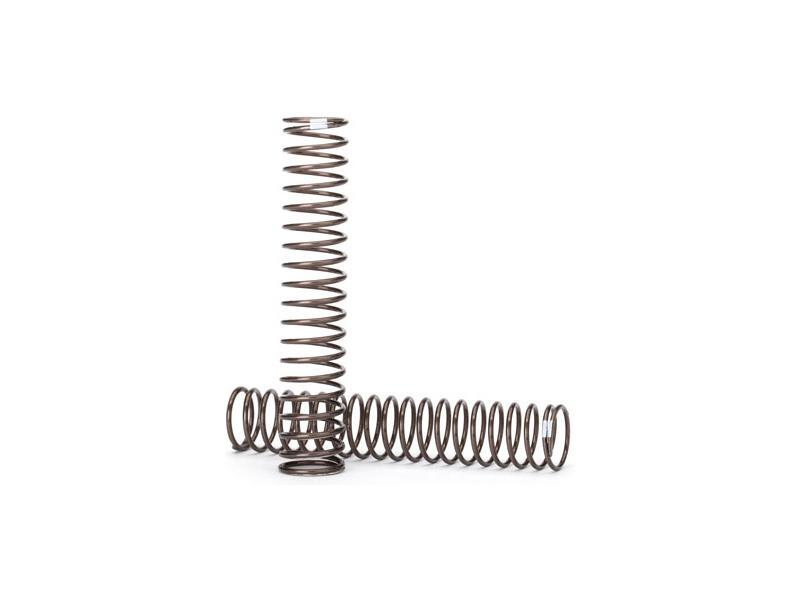 Long Arm Lift Kit: Traxxas pružina tlumiče GTS #0.29 (2 ks)