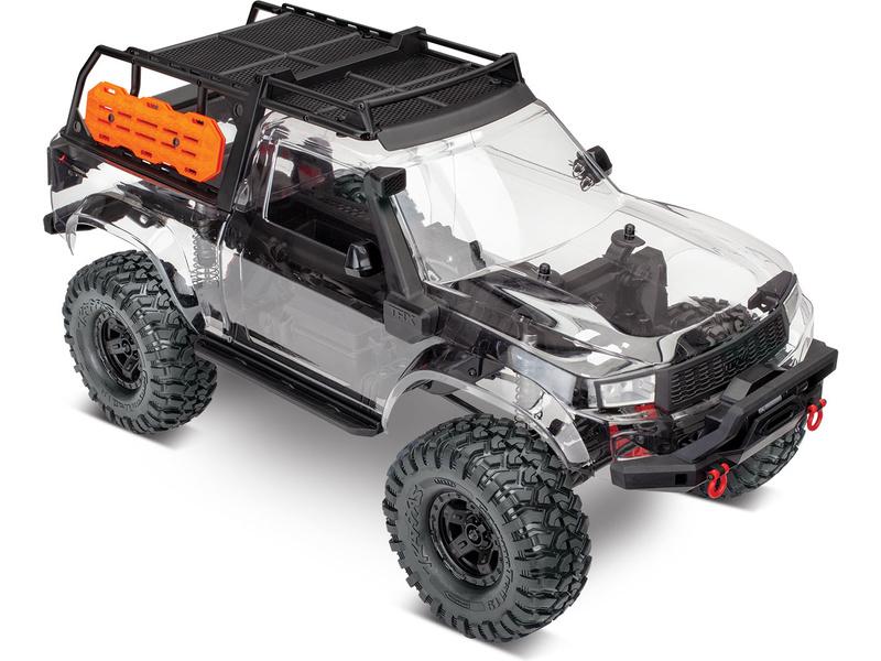 1:10 Traxxas TRX-4 Sport Kit (stavebnice)