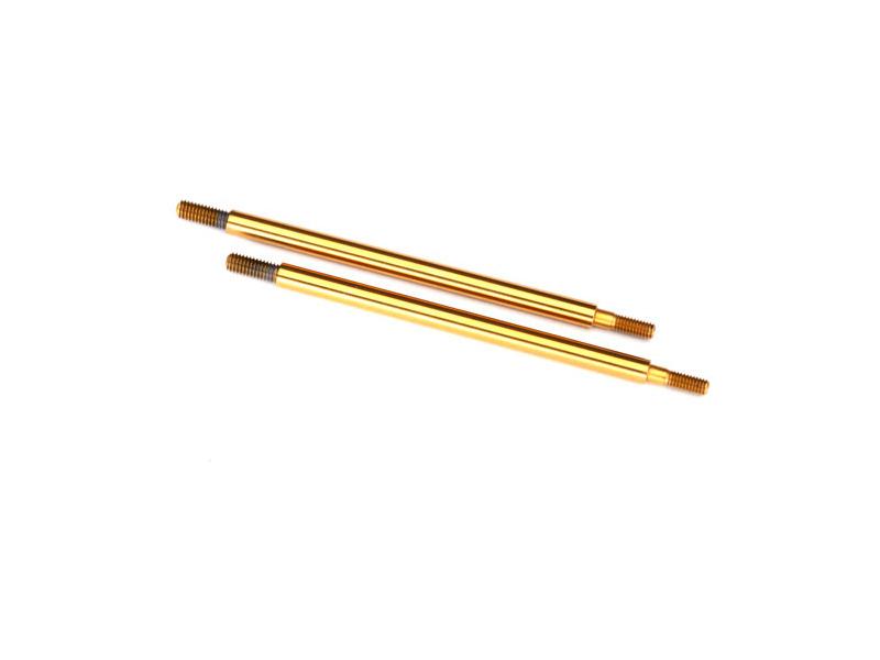 Traxxas pístnice tlumiče GTR 69mm TiN (2), TRA8454T, Traxxas 8454T