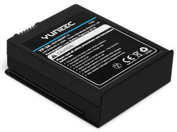 Yuneec ST16S: LiIon 8700mAh 1S / YUNST16S100