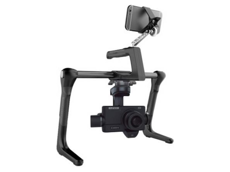 Náhľad produktu - Yuneec kamera CGO4 ProAction