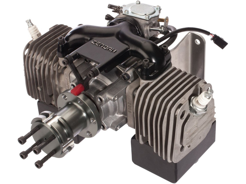Zenoah Platinum benzinový motor 80ccm (ZENEP80T) | Astra