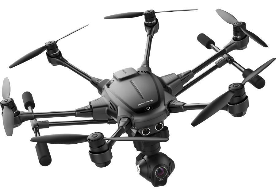 yuneec dron s 4k